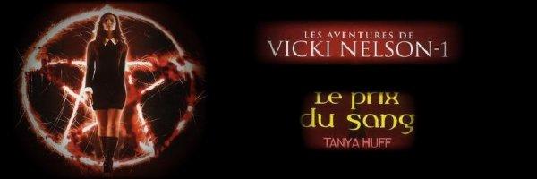Les aventures de Vicki Nelson, tome 1
