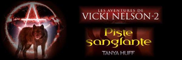Les aventures de Vicki Nelson, tome 2