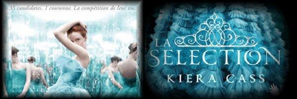 La Sélection, tome 1
