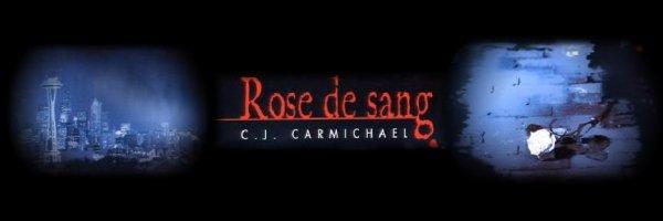 Rose de sang