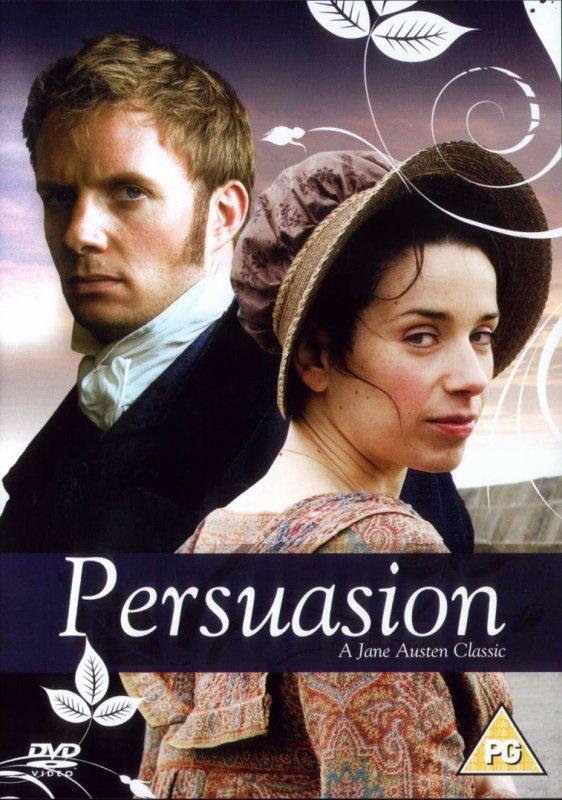 """Film : """"Persuasion"""""""