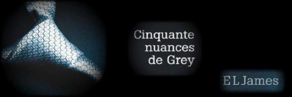 Cinquante nuances de Grey, tome 1