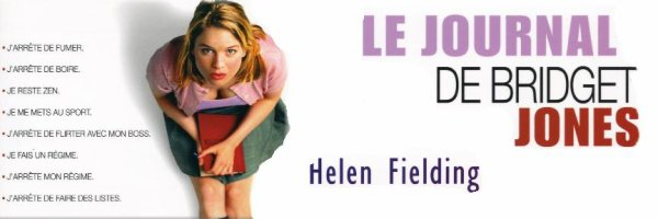 Bridget Jones, tome 1
