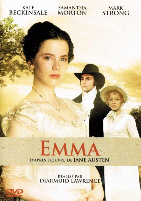 "Film : ""Emma"""