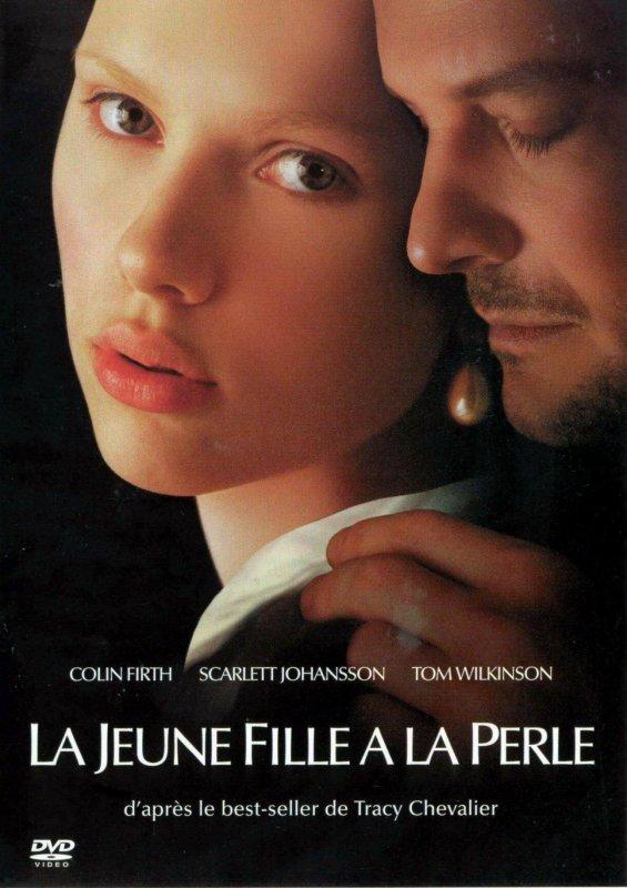 "Film : ""La jeune fille à la perle"""