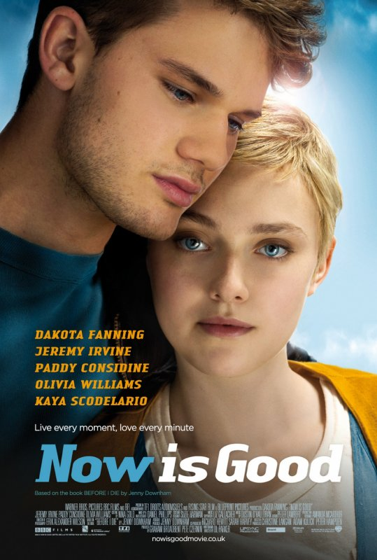"Film : ""Now is good"""