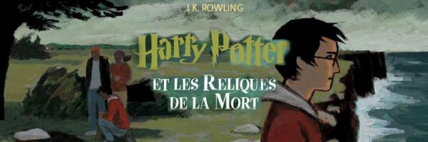 Harry Potter, tome 7