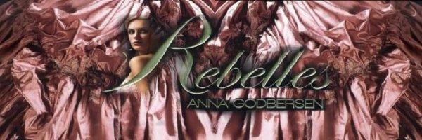 Rebelles, tome 1