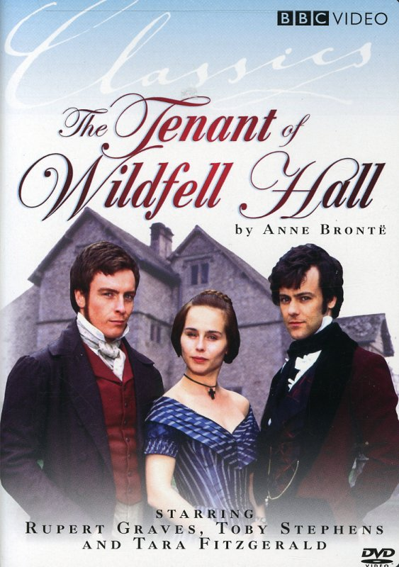 "Série : ""The tenant of Wildfell Hall"""
