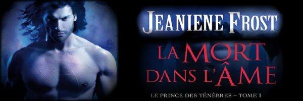Le Prince des Ténèbres, tome 1
