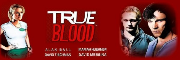Comics : True Blood, tome 1