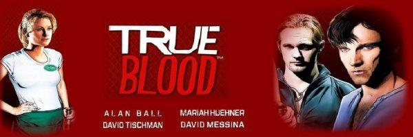 Comics : True Blood, tome 1