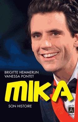 """Mika son histoire"" - Brigitte Hemmerlin & Vanessa Pontet"