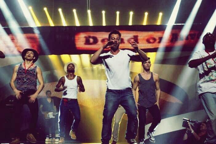 Victoire musique 2014