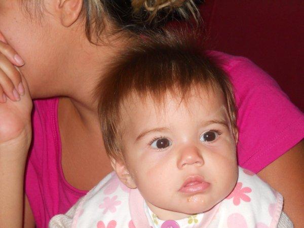 ma niece Yliona ke j'aime