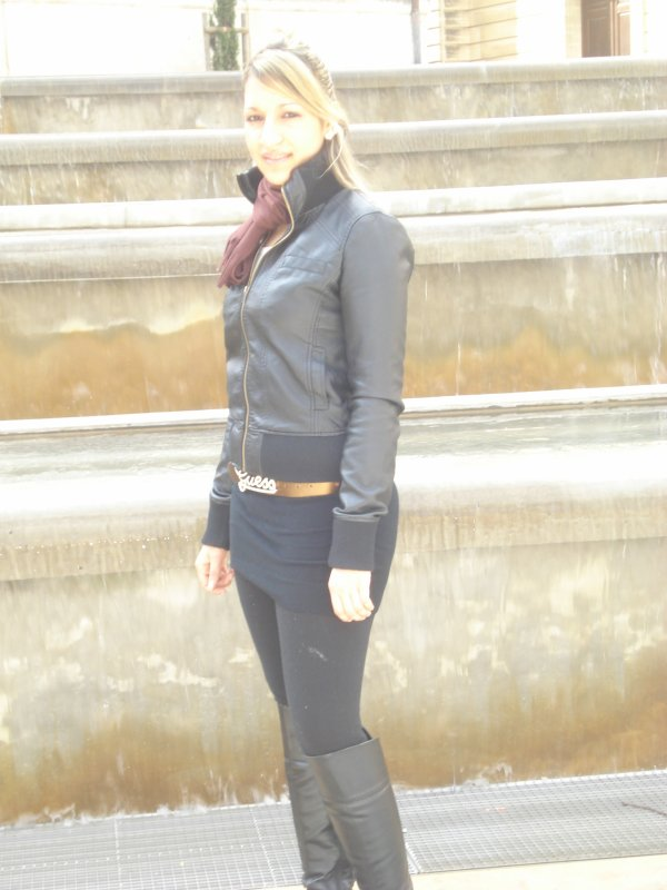ma perle des iles hiver 2009