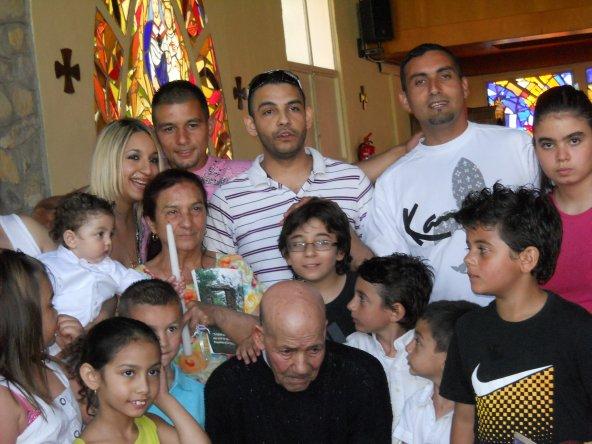 nous pour le bateme de dolovane le 10.04.2011