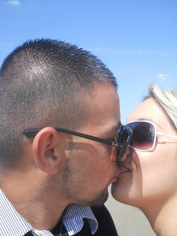 Nous les z`Amoureux  *_* <3 , été 2012