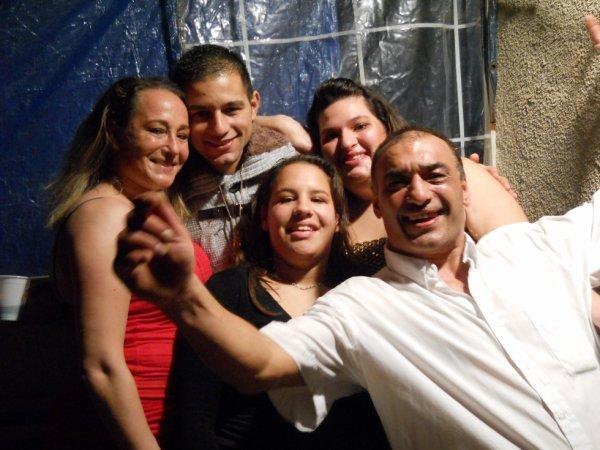 MON MANEQUiiN damour et la famille