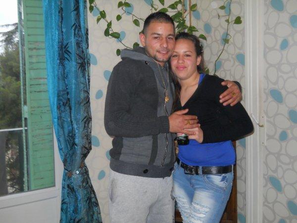 MON N'amour et ma petite cousine