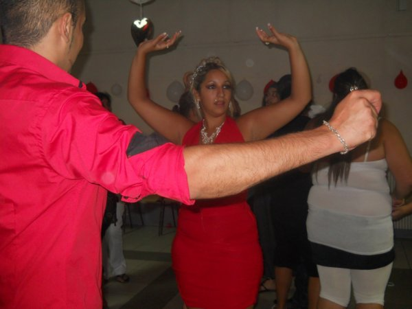 ma fame et mon frere d'amour antrin de dansé