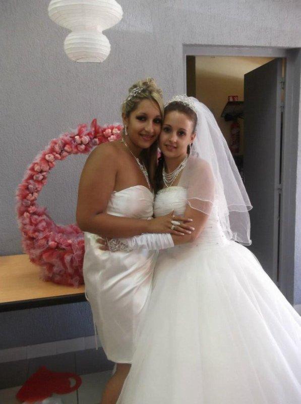 ma réne et la marier