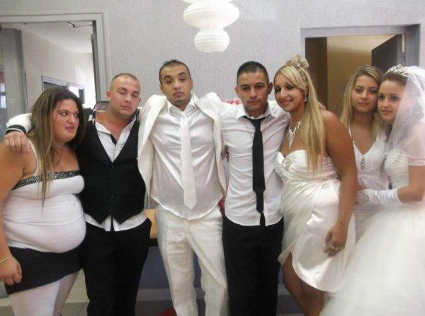 moi mon patron d'amour et les marier et les cousin et cousiné