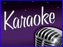 vendredi 3 mai, soirée karaoké