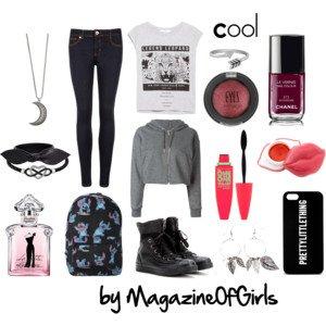Le style cool