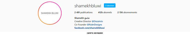 Autre   Portrait : Shamekh Bluwi