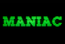 Série | Maniac