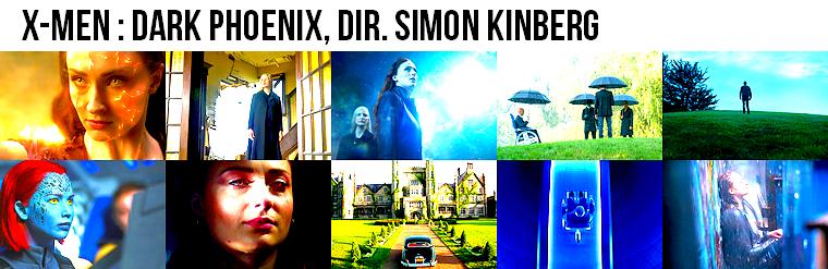 Cinéma   X-Men : Dark Phoenix