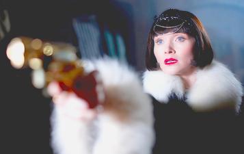 Série | Miss Fisher's Murder Mysteries