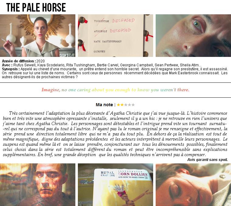 Série   The Pale Horse
