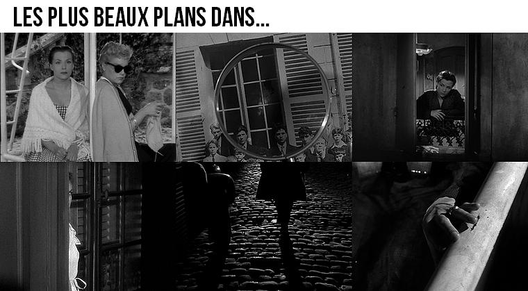 Cinéma | Les plus beaux plans dans...