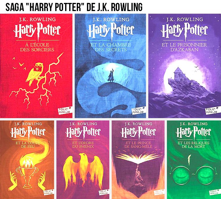 Littérature | Harry Potter