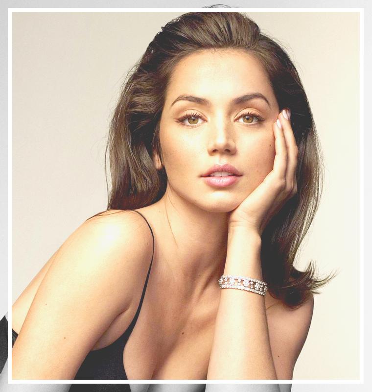 Autre | Woman crush : Ana De Armas
