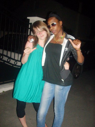 ma sista damour and me