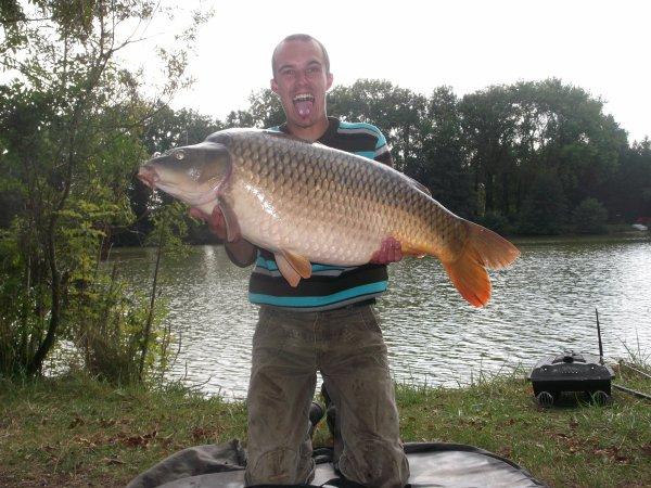 48H du 10 au 13 septembre SUITE avec de splendide poisson!!!