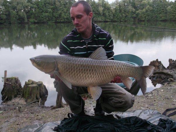 48H du 11 au 13 octobre 2013 12 poissons pour 13 deroule!! LE FROID ARRIVE!!!!