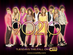 Pack fonds d'écrans : 90210 Beverly Hills et Gossip Girl