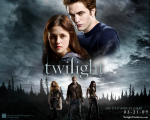 Pack fonds d'écrans : The Vampires Diaries et Twilight.
