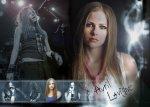 Pack fonds d'écrans : Avril Lavigne