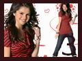 Pack fonds d'écrans : Selena Gomez