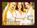 Pack fonds d'écrans : Charmed