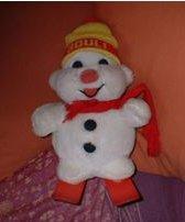 Mes recherches Bouli le bonhomme de neige
