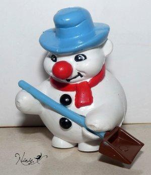 Figurine Bouli Pelle