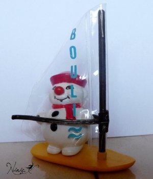 Figurine Bouli Planche