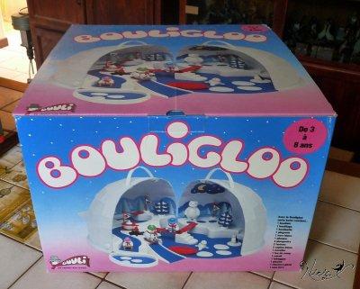 Le Bouligloo (Playset)