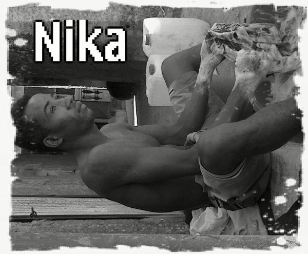 NIKAYEL